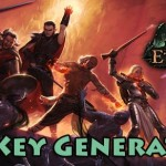 Pillars of Eternity Free Product Code (KEYGEN)