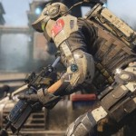 Call Of Duty: Black Ops 3 First Screenshots