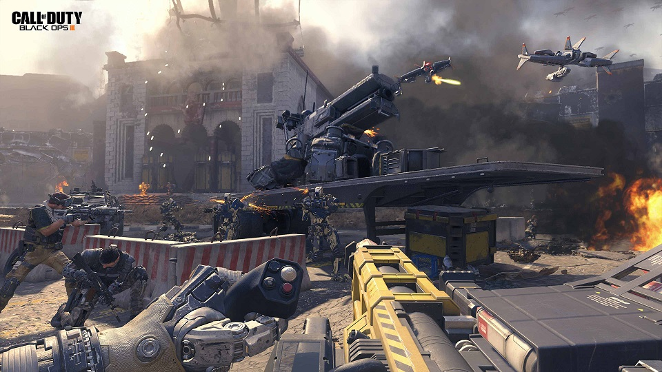 zwarte ops 3 screenshot multiplayer