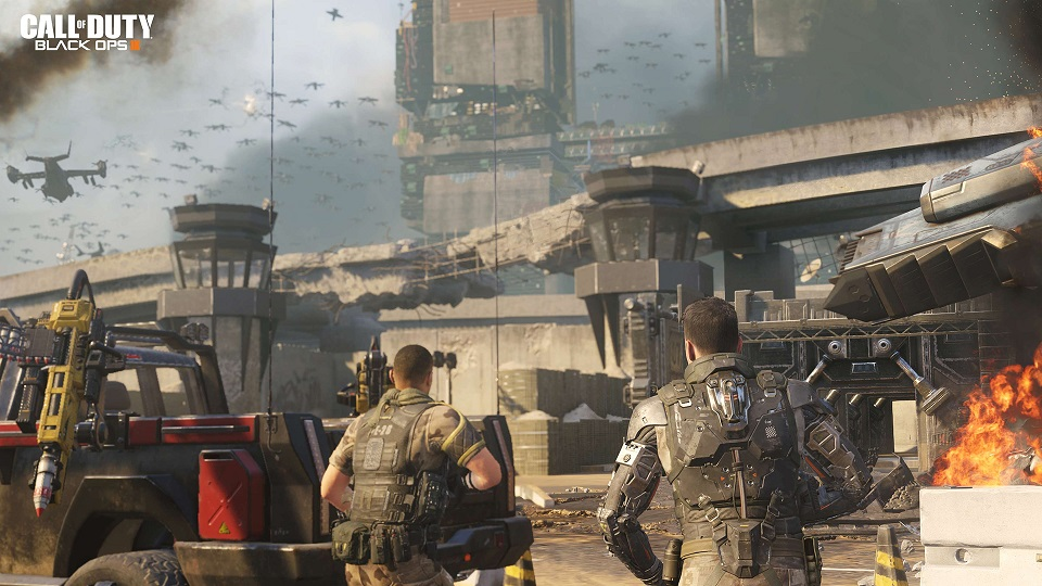black ops 3 first images