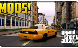 nowe mody do gta