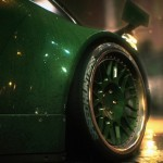 Need For Speed ​​endurræsa kerru