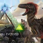 ARK: Survival Evolved Free STEAM Code (Keygen)