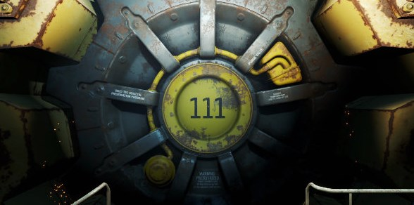 Fallout 4 Is Coming