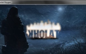free kholat multiplayer key