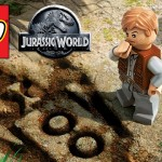 LEGO Jurassic World Free CD KEY (Keygen)