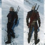 Witcher 3 DLC gratuit 2015