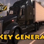 download American Truck Simulator cd key generator and play this game for free