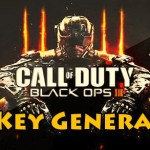 Hoe krijg je gratis Call of Duty Black Ops III cd key