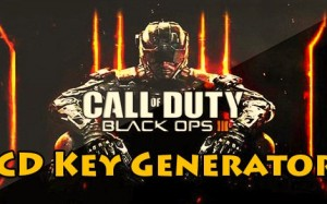 Miten saada Ilmainen Call of Duty Black Ops III cd avain