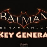 Batman Arkham Knight CD Key Generator (Keygen)