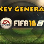 FIFA 16 free xbox code, free playstation code and origin code