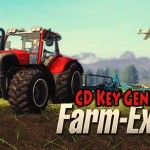 Farm Expert 2016 CD KEY Giveaway (Steam Code)