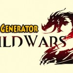 Guild Wars 2 gratis cd-nyckel (online-kod)