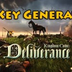 Kingdom Come: Deliverance CD Key Generator (Free Steam Code)