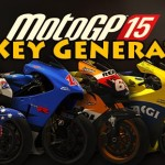 MotoGP 15 zdarma cd key