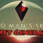 No Man's Sky cd key generator tool