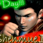 Shenmue 3 Rompiendo Records
