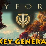 how to play this game for free .. use our Skyforge cd key generator