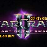 download Starcraft II Heart of the Swarm cd key free