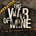 Dieser War of Mine kostenlose Steam Code Keygen-tool 2015