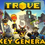how to get TROVE free cd key (在线代码)