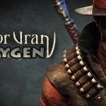 Victor Vran Free STEAM Codes (Keygen) 2015