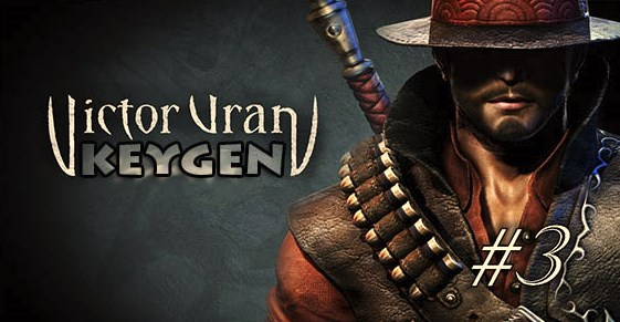 tutorial how to get Victor Vran Free Steam Codes