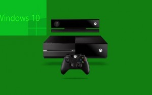 Xbox 1 pelit ja windows 10