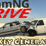 BeamNG.drive Free CD Key Generator 2017