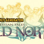 Tales Celestian Old North kusebenze khulula ikhodi key