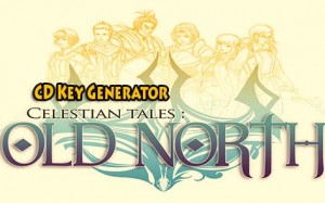 Celestian Tales Old North free activation key code