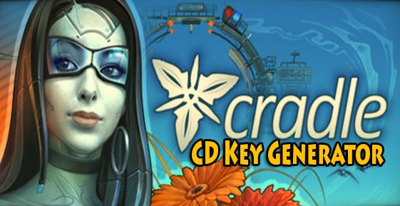 free cd key for cradle game