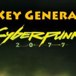 Cyberpunk 2077 Free Activation Key Generator