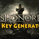 Dishonored Edition Definitive kusebenze khulula ikhodi key