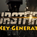 steam key generator