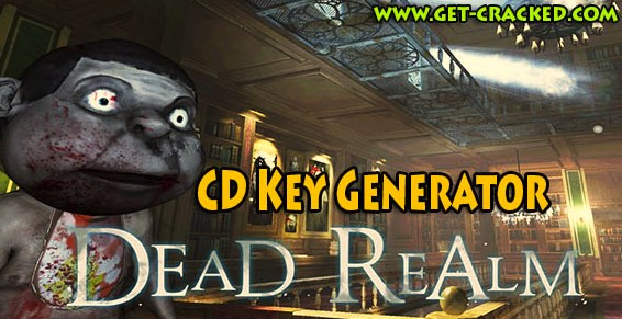 Dead Realm CD Key Giveaway