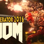 Doom 2016 Game CD Key Generator