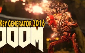 doom 2016 free activation key