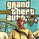 Grand Theft Auto 5 nyckelkod giveaway