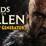 Lords of the Fallen Steam Key Generator 2015