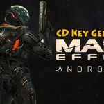 Download Mass Effect Andromeda CD Key