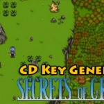 Leyndarmál Grindea Steam CD Key Generator