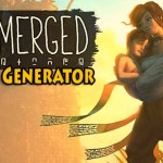Submerged Activation Code Generator