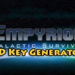 Empyrion - Galactic Survival Free CD Key (KEYGEN)