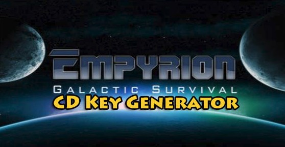 Empyrion - Galactic Survival free activation code