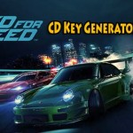 Need for Speed 2015 aktivisering nøkkel giveaway