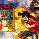 One Piece Pirate Warriors 3 ithuluzi keygen