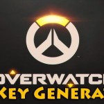 Overwatch Free CD Key Generator-Keygen