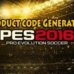 pes 16 free online code